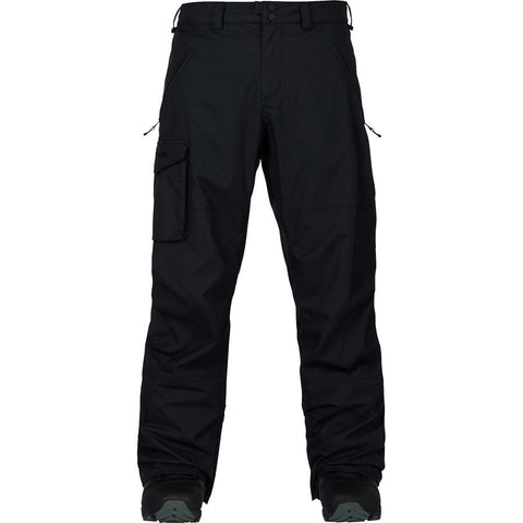 Covert Insulated True Black