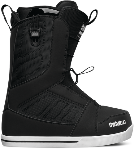 Thirtytwo 86 FT Black