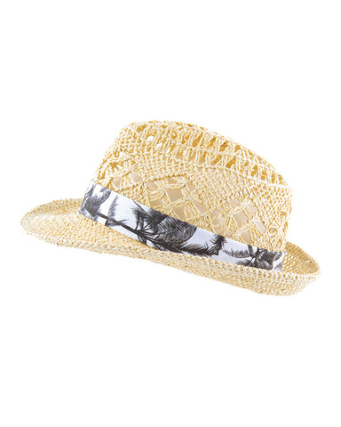 Ladies Lilly Fedora