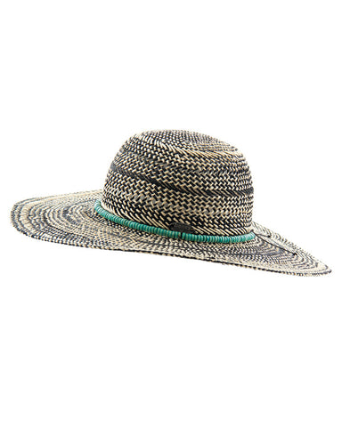 Ladies Chantel Cane Hat