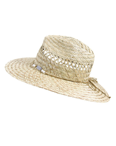 Ladies Bula Basic Cane Hat