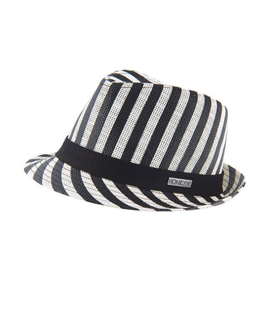 Ladies Vix Fedora