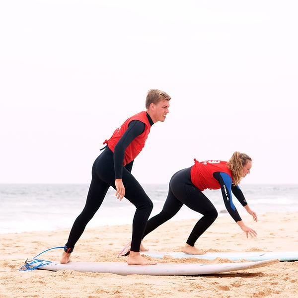 SURF & BODYBOARD LESSONS