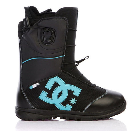 DC Shoes Avour Black