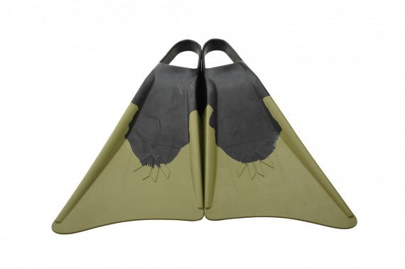 Era Fins Black/Military