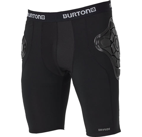 Burton Total Impact Short Black
