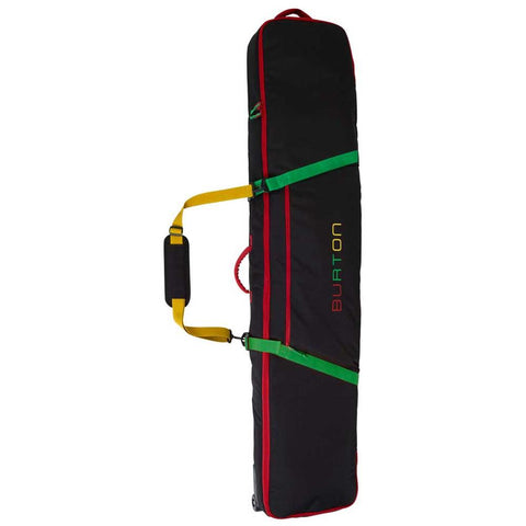 Wheelie Gig Bag Rasta