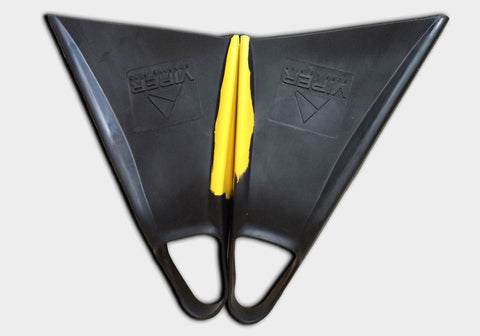 Delta Black/Yellow
