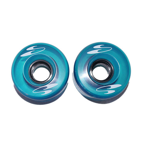 63mm Wheels (4)