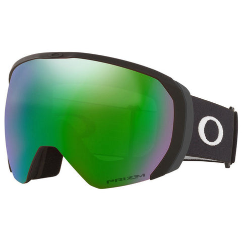 Flight Path XL - Matte Black / Prizm Snow Jade Iridium