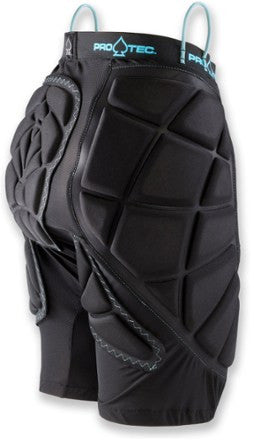 Protec IPS Hip Pad Black