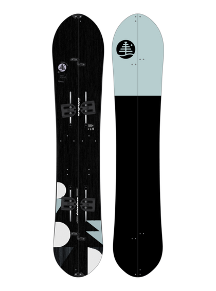 Family Tree ANTI-SOCIAL Splitboard