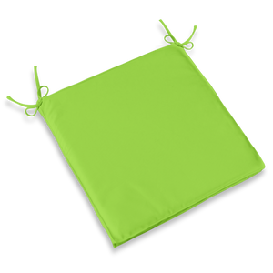 CHAIR PAD - LIME