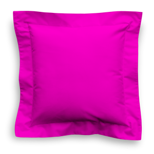 SQUARE - HOT PINK