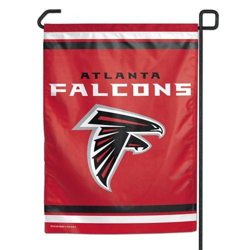 "Atlanta Falcons 11""x15"" Garden Flag"