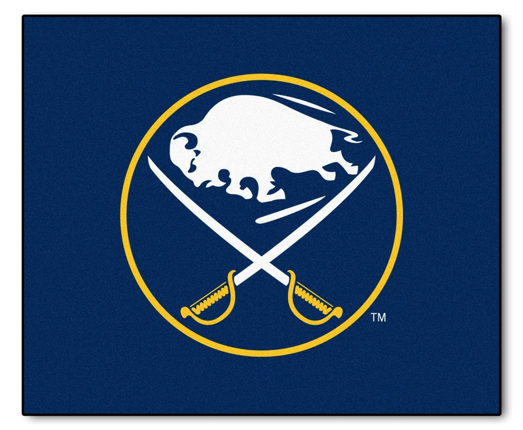 Buffalo Sabres Area Mat - Tailgater