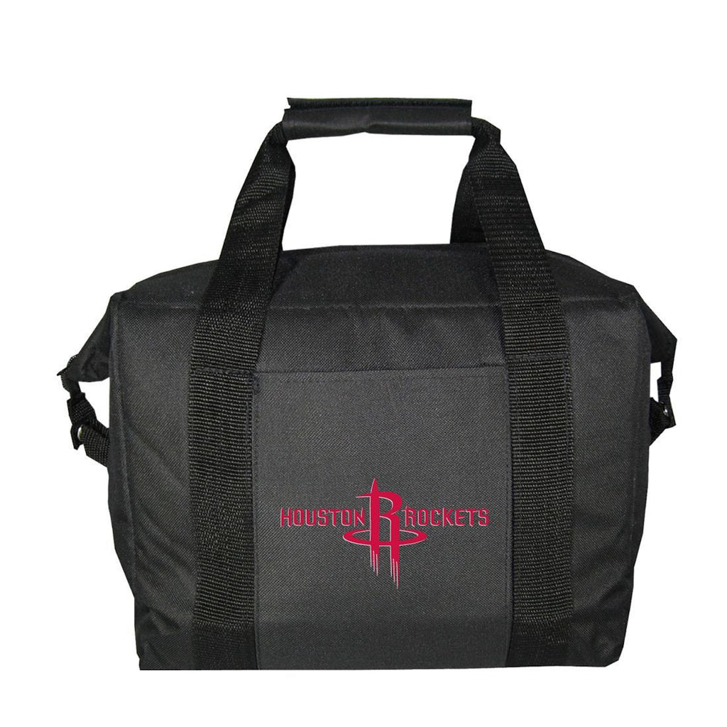 Houston Rockets Kolder 12 Pack Cooler Bag