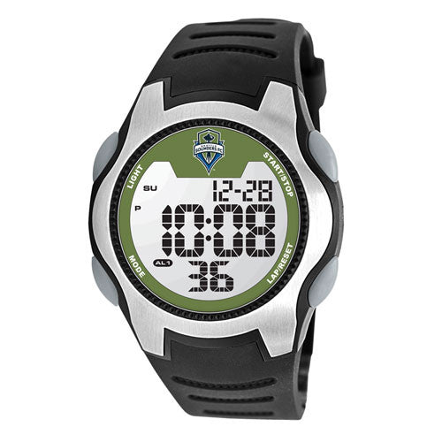 Seattle Sounders FC MLS Mens Training Camp Series Watch