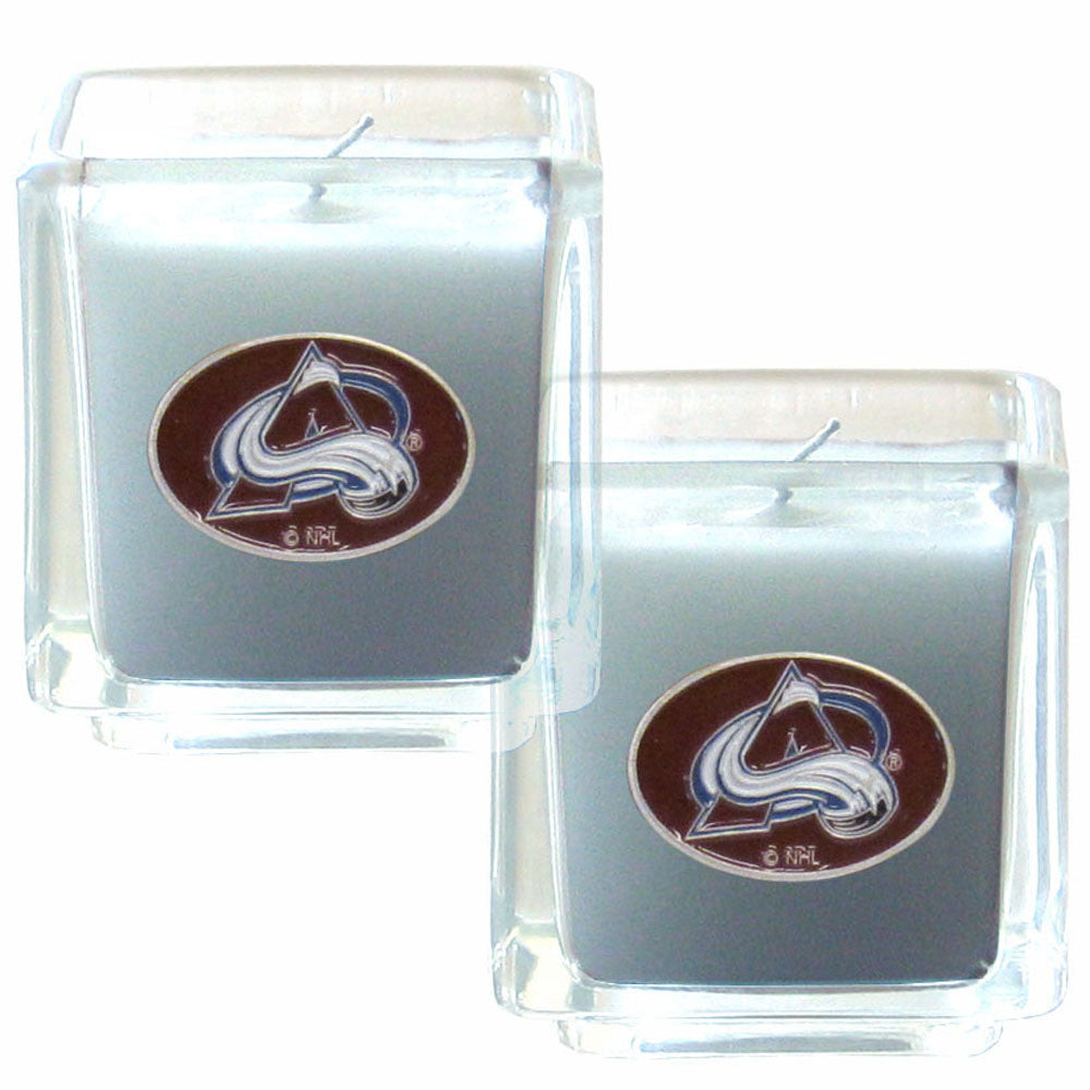 AVALANCHE 2PK CANDLE