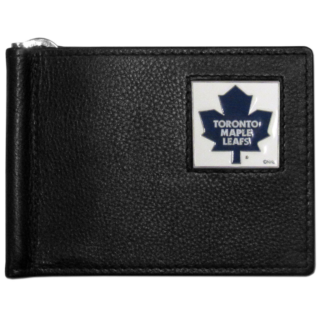 MAPLE LEAFS BILLCLIP WALLET