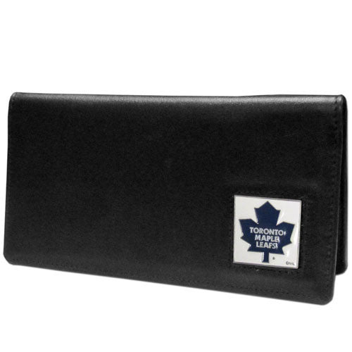 MAPLE LEAFS CKBK LTHR BX