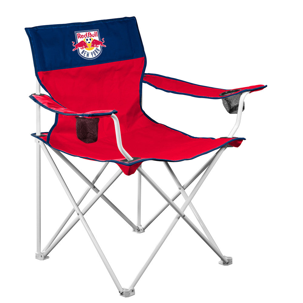 New York Red Bulls MLS Big Boy Chair