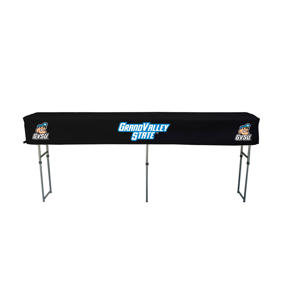 Grand Valley State Lakers NCAA Ultimate Buffet/Gathering Table Cover