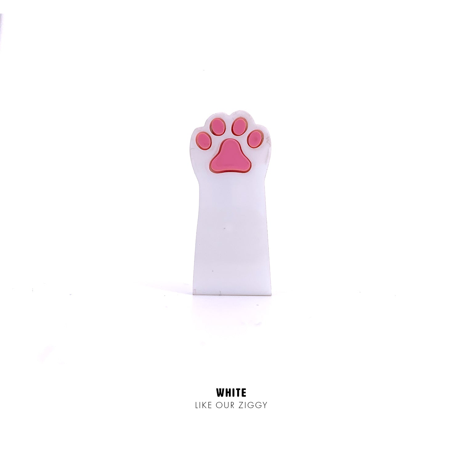Lucky Paw Brooches