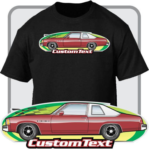 Custom Art T-Shirt 1975 76 77 78 1979 Buick Skylark S/R Coupe