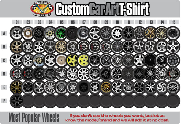 Custom Art T-Shirt 1993 94 95 96 Fairlady Nissan Z32 300ZX Convertible Fans
