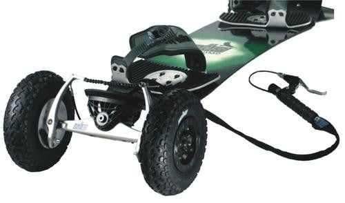 MBS V5 Mountain Board Brake System