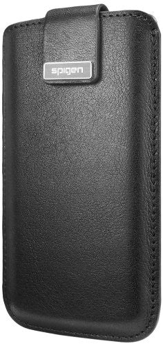 SPIGEN SGP Crumena Genuine Calfskin Case For Iphone 5