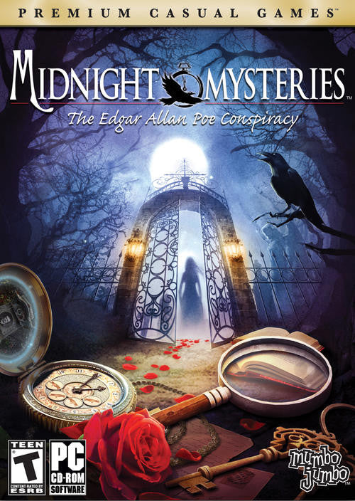Midnight Mysteries - PC