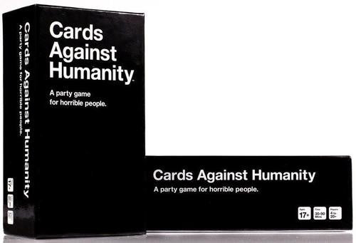 CARDS AGAINST HUMANITY - UK