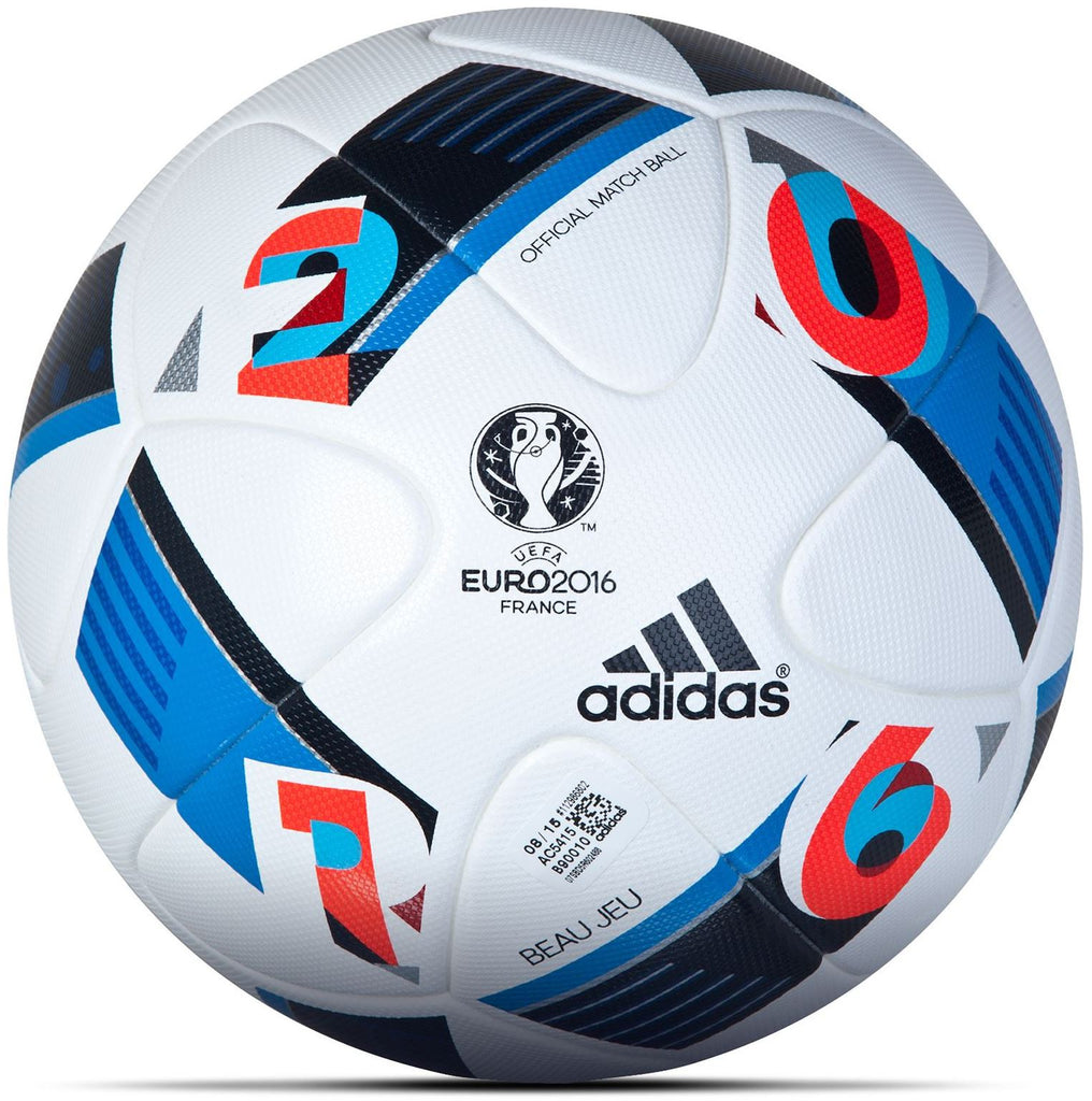 00af023f66 ADIDAS Euro 2016 Beau Jeu Official Match Ball – Maverick Sales