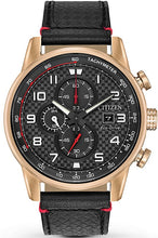 Load image into Gallery viewer, Authentic CITIZEN Eco-Drive Primo Racing Chronograph Mens Watch