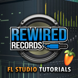 FL Studio Tutorial: Writing Pads / Strings