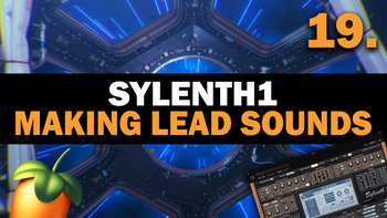 Sylenth - Making Lead Sounds
