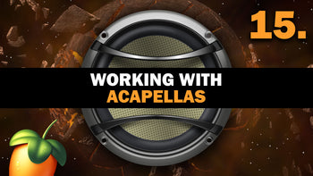 Working With Acapellas