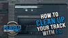 FL Studio Tutorial - How To Clean Up Your Track With EQ