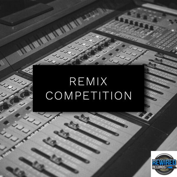 Rewired Remix Competition!