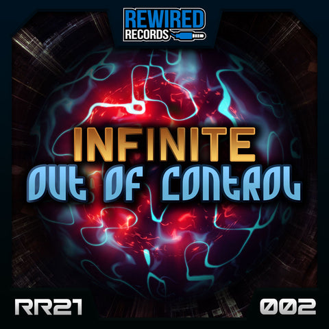 Infinite - Out Of Control