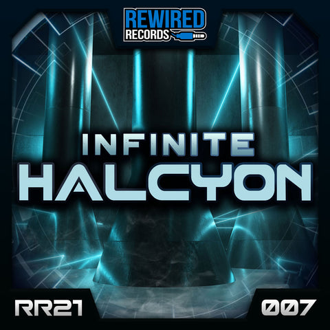 Infinite - Halcyon