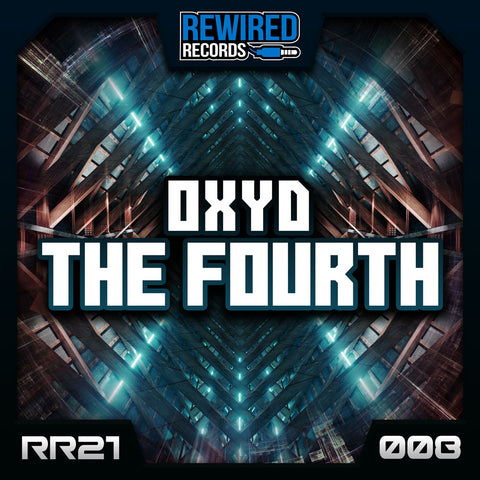 Oxyd - The Fourth