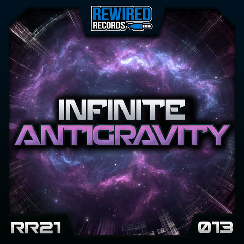 Infinite - AntiGravity