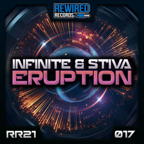 Infinite & Stiva - Eruption