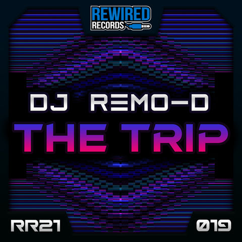 DJ Remo-D - The Trip