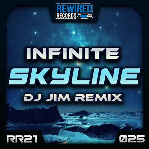 Infinite - Skyline (DJ Jim Remix)