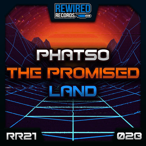 Phatso - The Promised Land