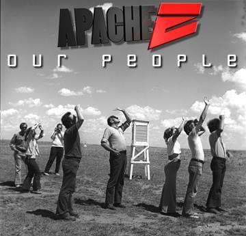 Apache2 - Our People - Rewired Records